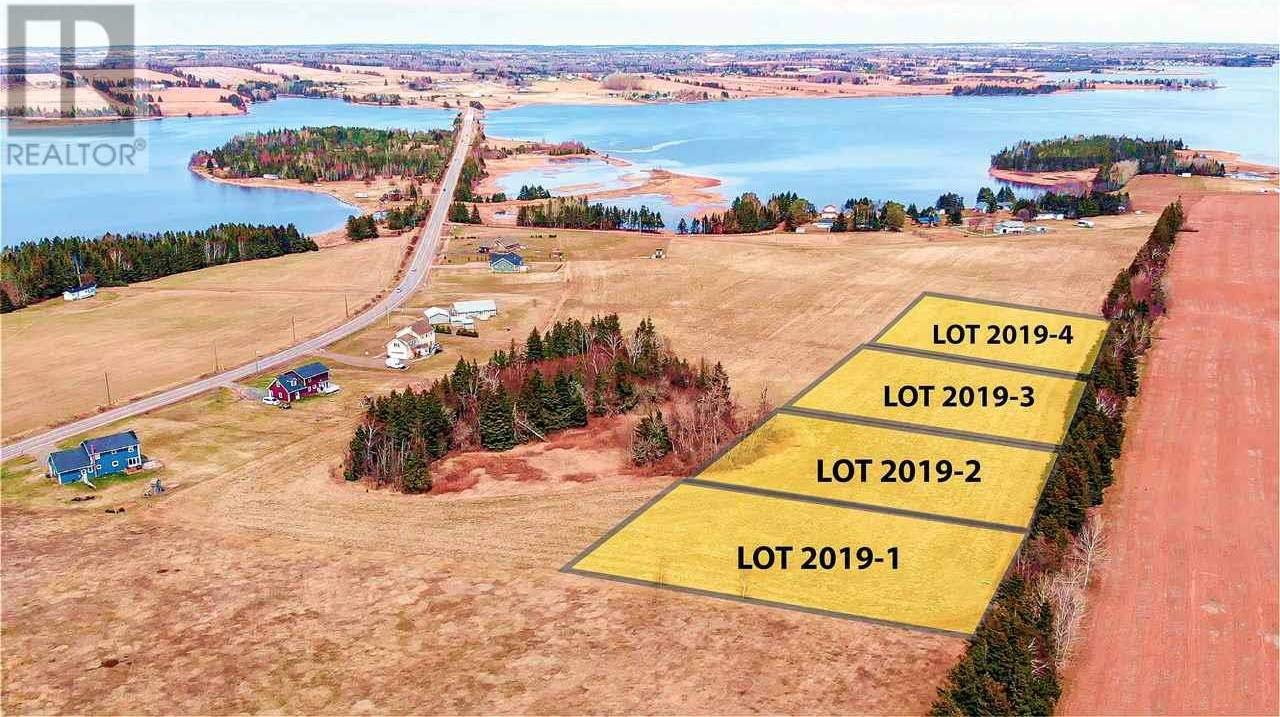 Residential property for sale at 1 Lot New Dominion  Unit 2019 New Dominion Prince Edward Island - MLS: 202006889