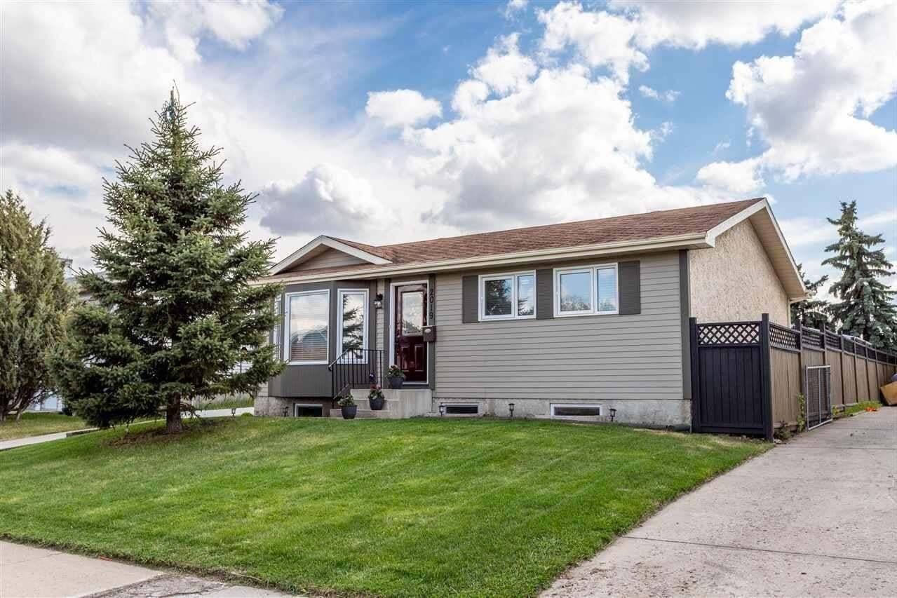 House for sale at 2019 145 Av NW Edmonton Alberta - MLS: E4197982