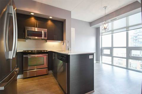 Apartment for rent at 75 East Liberty St Unit 2019 Toronto Ontario - MLS: C4701252