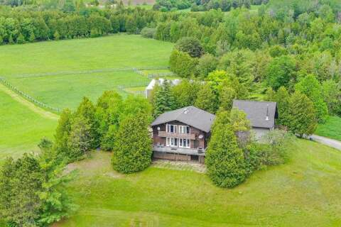 House for sale at 2019 County Rd 50 Rd Adjala-tosorontio Ontario - MLS: N4753189