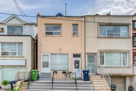 Home for sale at 2019 Dufferin St Toronto Ontario - MLS: C4783188