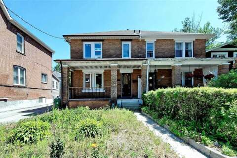 Townhouse for sale at 2019 Gerrard St Toronto Ontario - MLS: E4813575