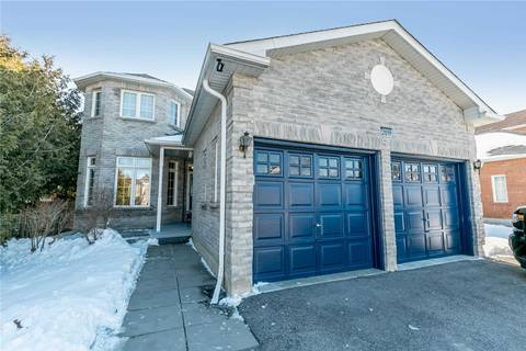 House for sale at 2019 Romina Ct Innisfil Ontario - MLS: N4679524