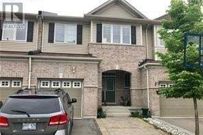 Townhouse for rent at 2019 Trawden Wy Oakville Ontario - MLS: 30828542