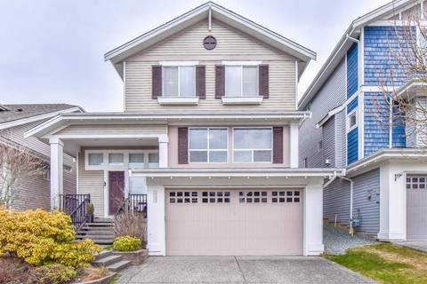 House for sale at 20193 68a Ave Langley British Columbia - MLS: R2434255