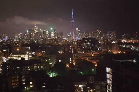 Condo for sale at 36 Lisgar St Unit 2019E Toronto Ontario - MLS: C4513925
