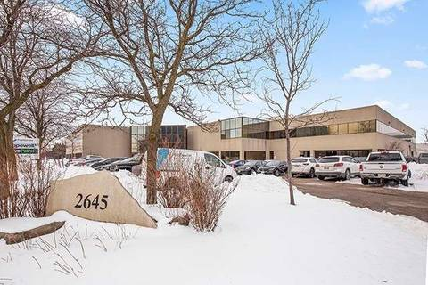 Commercial property for lease at 2645 Skymark Ave Apartment 201A Mississauga Ontario - MLS: W4677842