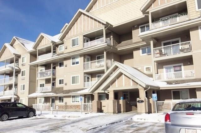 Condo for sale at 6 Spruce Ridge Dr Unit 201B Spruce Grove Alberta - MLS: E4220502