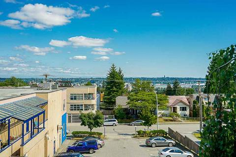Condo for sale at 836 Twelfth St Unit 201B New Westminster British Columbia - MLS: R2355725