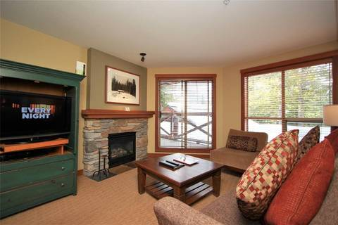 Condo for sale at 4653 Blackcomb Wy Unit 201G1 Whistler British Columbia - MLS: R2320603