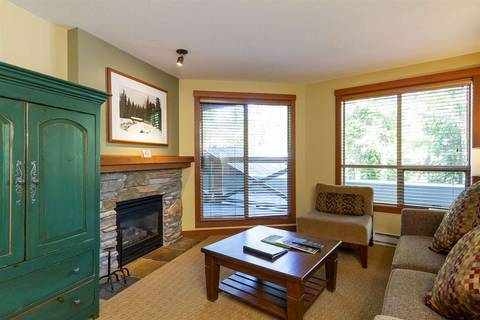 Condo for sale at 4653 Blackcomb Wy Unit 201G4 Whistler British Columbia - MLS: R2287024