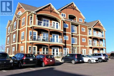 Condo for sale at 1 Stan Macpherson Wy Unit 202 Charlottetown Prince Edward Island - MLS: 201911679