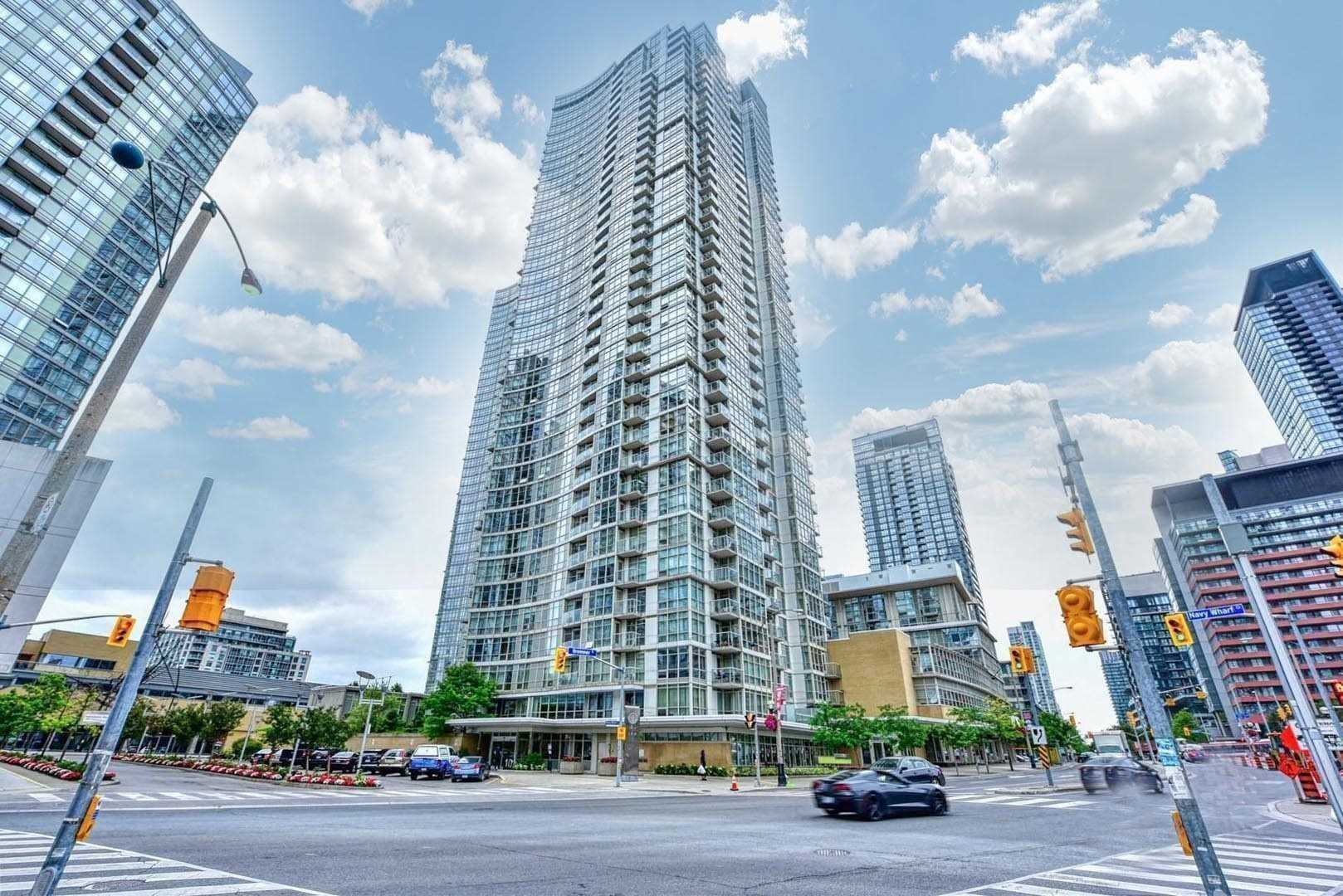 For Rent: 202 - 10 Navy Wharf Court, Toronto, ON | 1 Bed, 1 Bath Condo for $1700.00. See 18 photos!