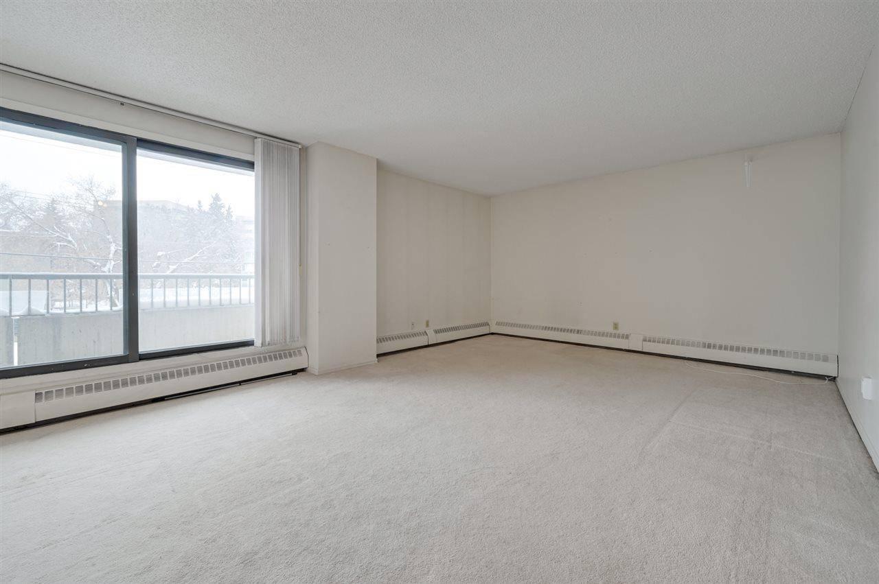 Condo for sale at 10175 114 St Nw Unit 202 Edmonton Alberta - MLS: E4192498