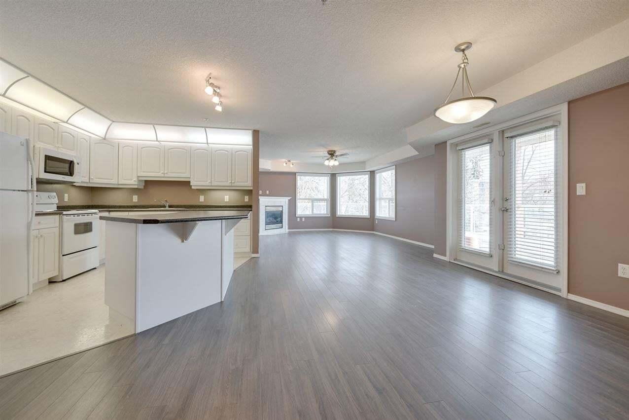 Condo for sale at 10308 114 St NW Unit 202 Edmonton Alberta - MLS: E4198993