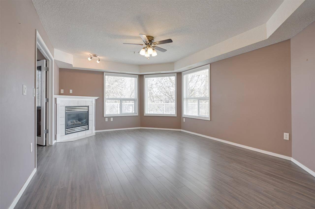 Condo for sale at 10308 114 St Nw Unit 202 Edmonton Alberta - MLS: E4192670