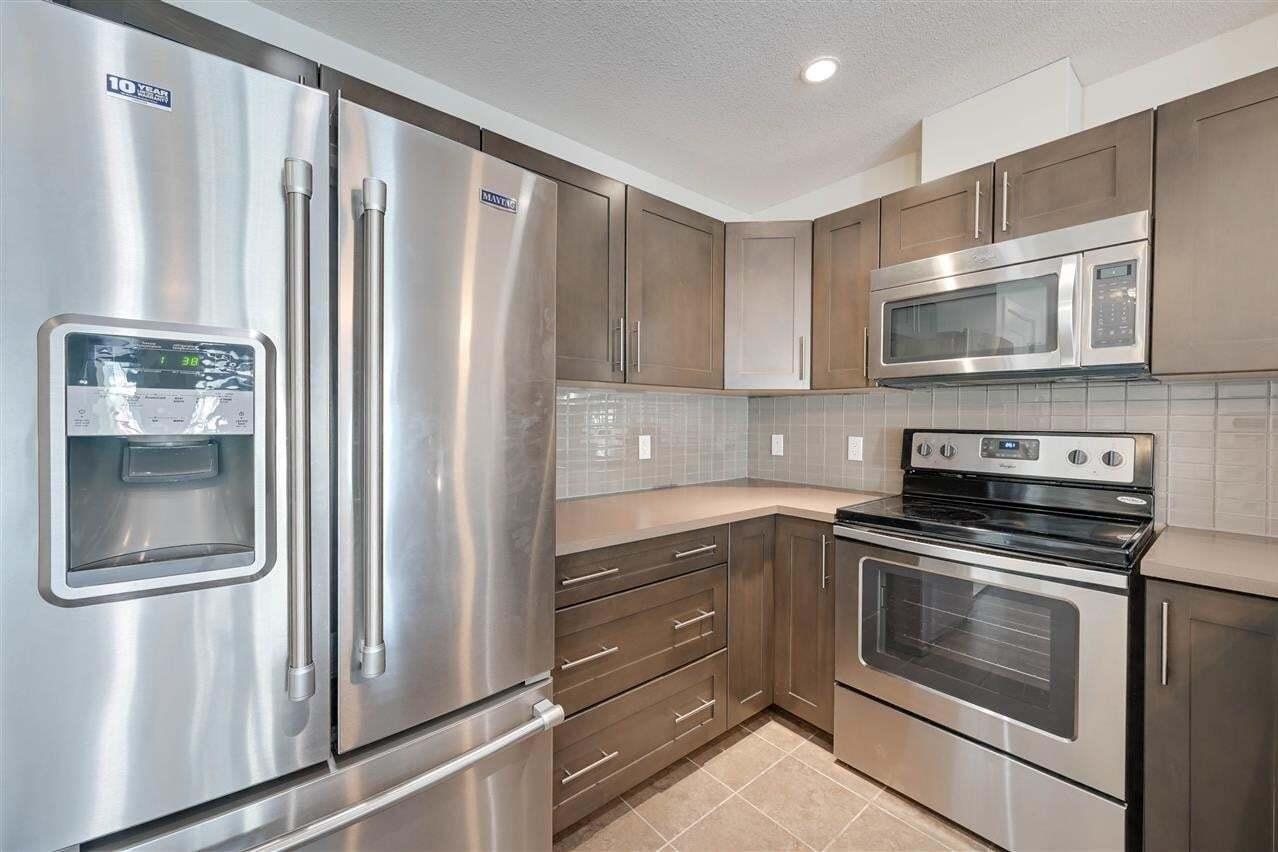Condo for sale at 1031 173 St SW Unit 202 Edmonton Alberta - MLS: E4203497