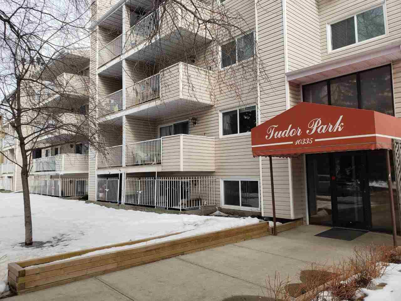 Condo for sale at 10335 118 St Nw Unit 202 Edmonton Alberta - MLS: E4190076