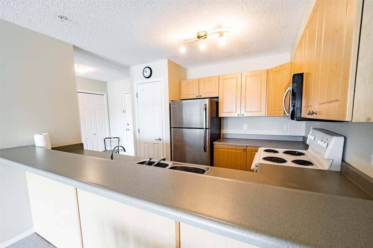 Condo for sale at 10403 98 Av NW Unit 202 Edmonton Alberta - MLS: E4195093
