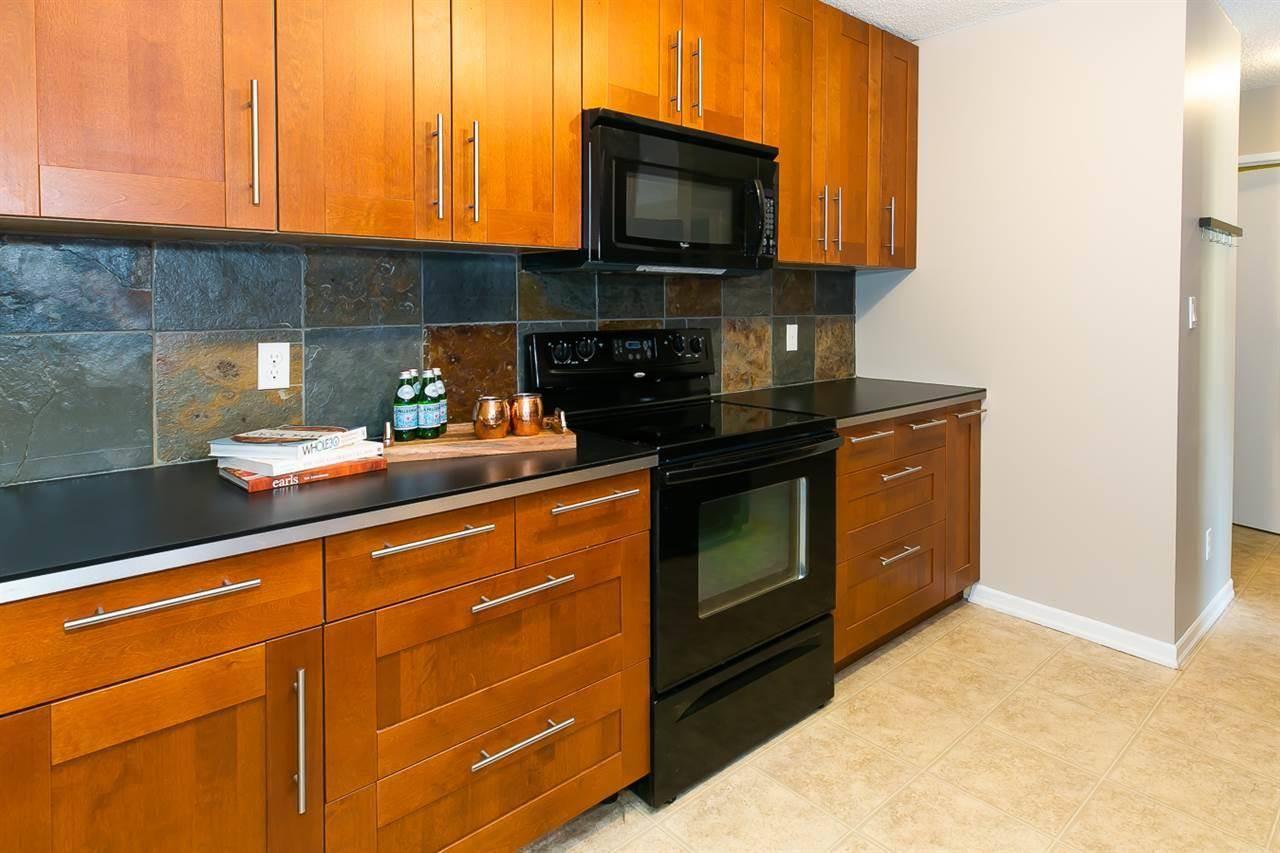 Condo for sale at 10432 76 Ave Nw Unit 202 Edmonton Alberta - MLS: E4174203