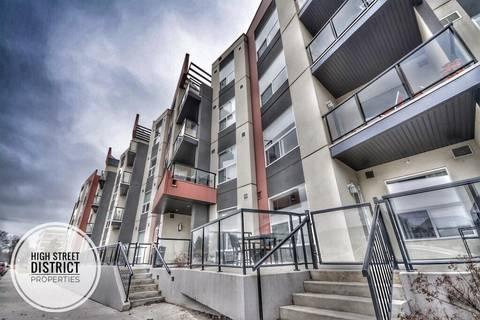 Condo for sale at 10523 123 St Nw Unit 202 Edmonton Alberta - MLS: E4141360