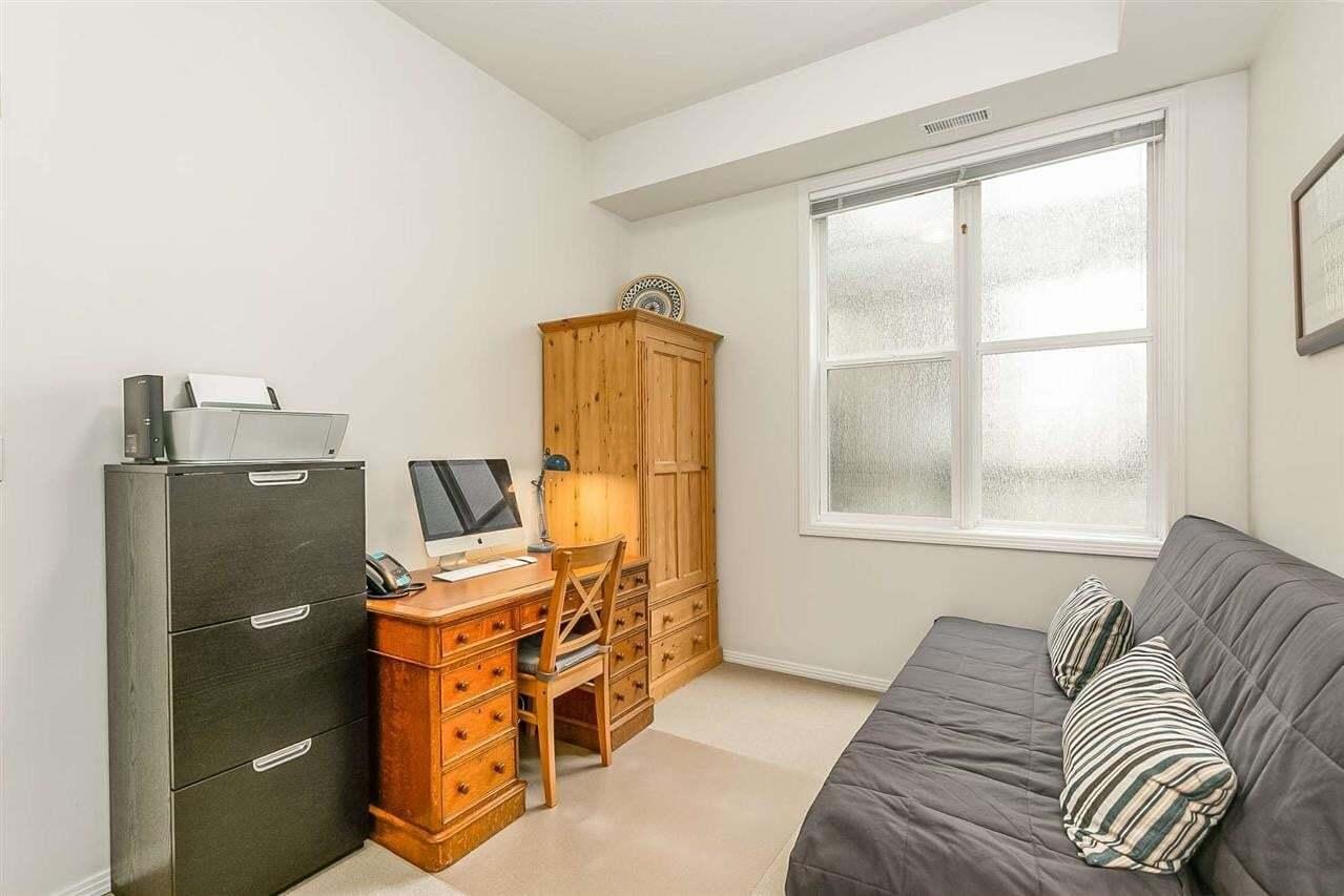 Condo for sale at 10531 117 St NW Unit 202 Edmonton Alberta - MLS: E4199077