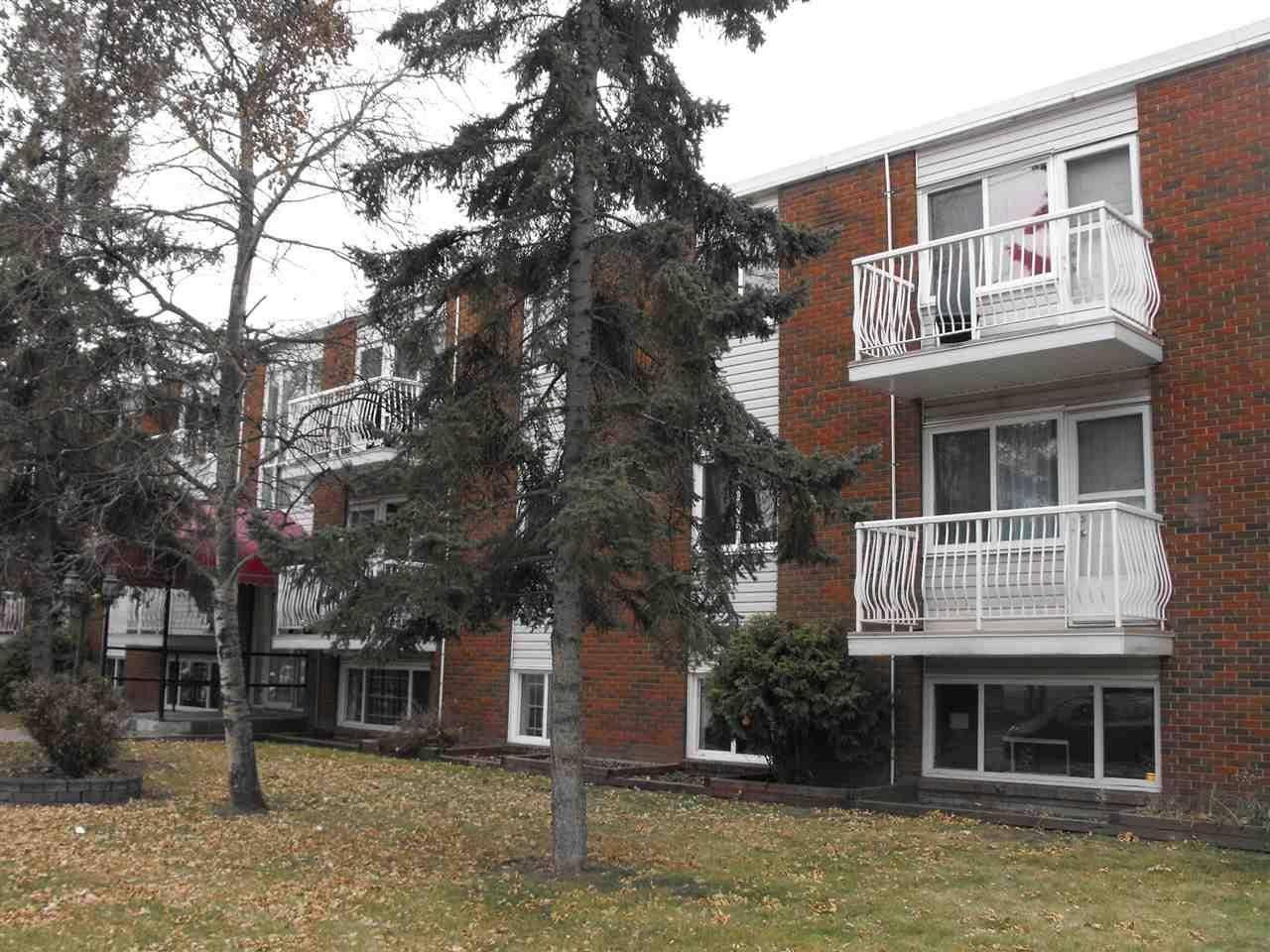 Condo for sale at 10644 113 St Nw Unit 202 Edmonton Alberta - MLS: E4178973