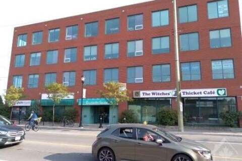 Commercial property for lease at 1066 Somerset St Apartment 202 Ottawa Ontario - MLS: 1211719