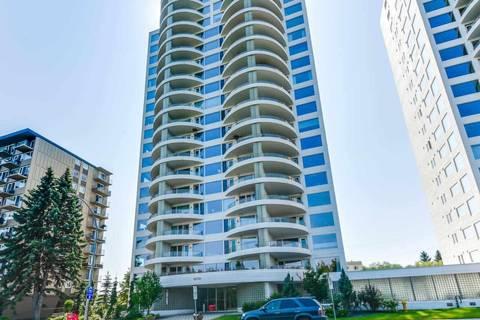 Condo for sale at 10721 Saskatchewan Dr Nw Unit 202 Edmonton Alberta - MLS: E4147050