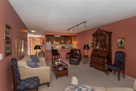 Condo for sale at 1075 Bernard Ave Unit 202 Kelowna British Columbia - MLS: 10176378