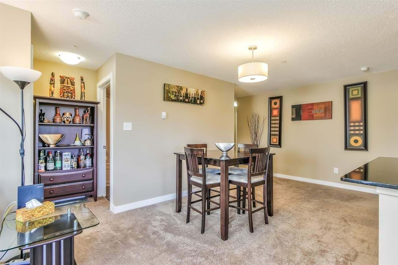 Condo for sale at 1080 Mcconachie Bv NW Unit 202 Edmonton Alberta - MLS: E4202592