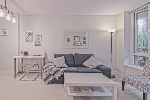 Condo for sale at 1088 Richards St Unit 202 Vancouver British Columbia - MLS: R2403889