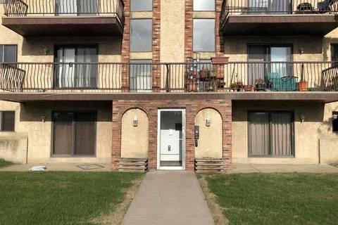 Condo for sale at 10917 109 St Nw Unit 202 Edmonton Alberta - MLS: E4156517