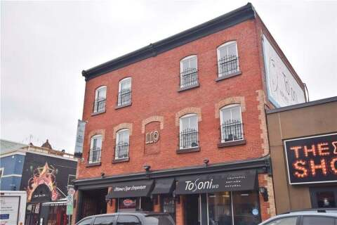 Commercial property for lease at 110 Clarence St Apartment 202 Ottawa Ontario - MLS: 1184619