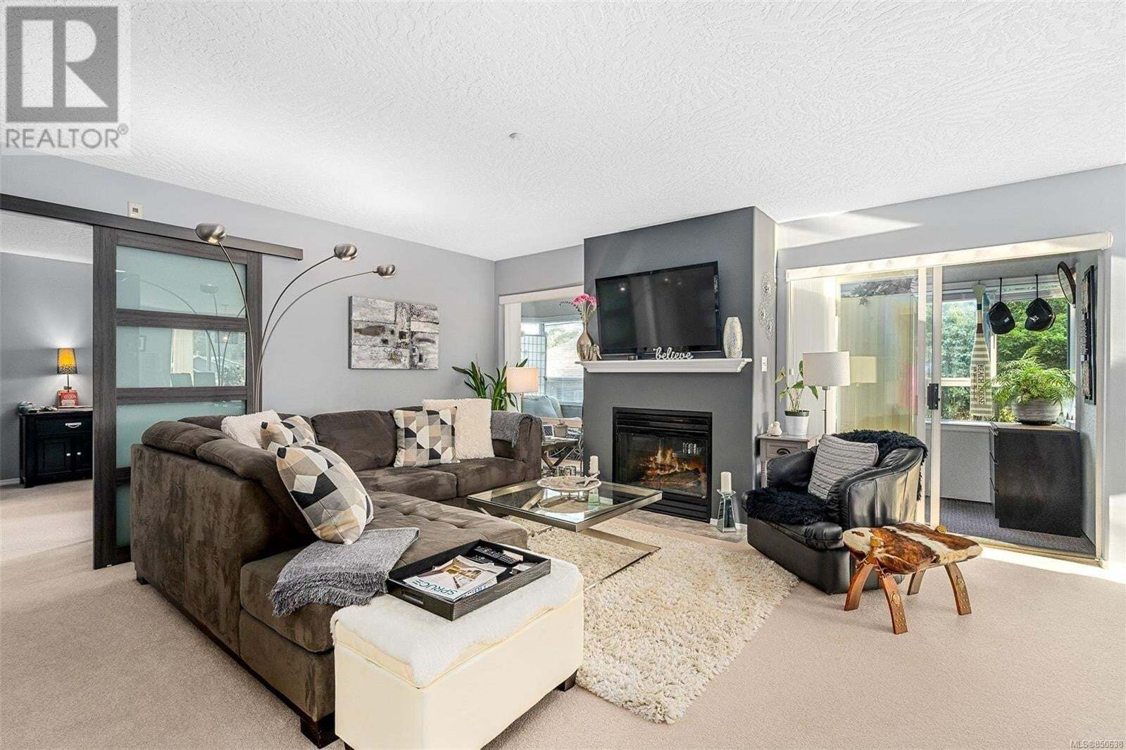 Condo for sale at 1100 Union  Unit 202 Saanich British Columbia - MLS: 850638
