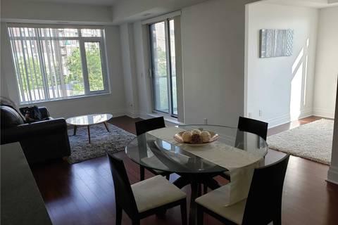 Apartment for rent at 111 Upper Duke Cres Unit 202 Markham Ontario - MLS: N4577770