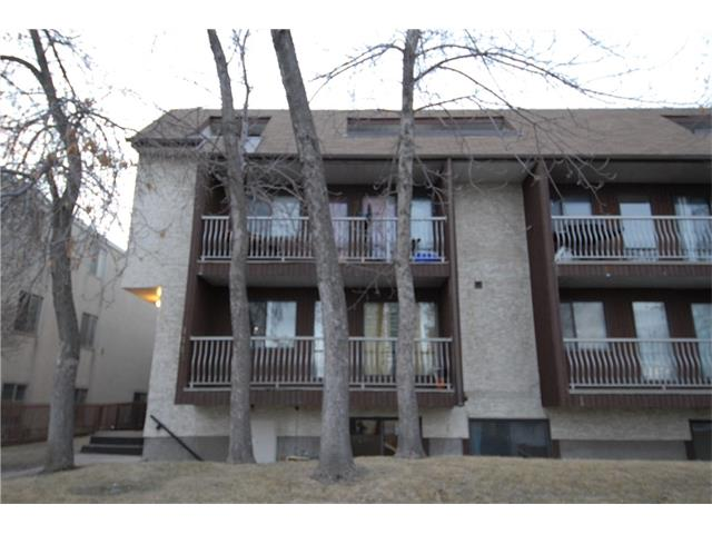 For Sale: 202 - 1113 37 Street Southwest, Calgary, AB | 1 Bed, 1 Bath Condo for $139,900. See 17 photos!