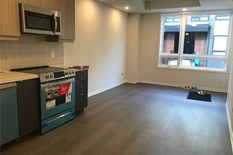 Apartment for rent at 1120 Briar Hill Ave Unit 202 Toronto Ontario - MLS: W4684546