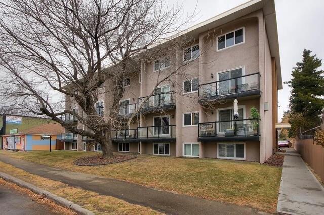 Condo for sale at 11429 124 St NW Unit 202 Edmonton Alberta - MLS: E4220956