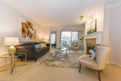 Condo for sale at 1144 Strathaven Dr Unit 202 North Vancouver British Columbia - MLS: R2358086
