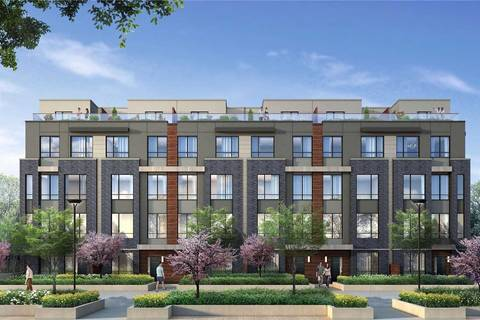 Condo for sale at 1150 Briar Hill Ave Unit 202 Toronto Ontario - MLS: W4424696