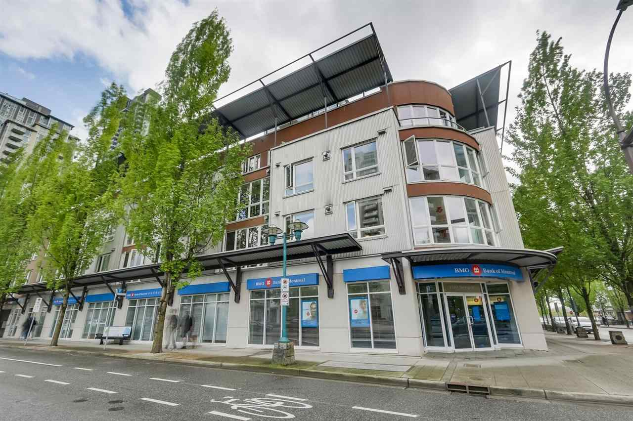 Sold: 202 - 1163 The High Street, Coquitlam, BC