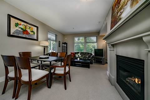 Condo for sale at 118 22nd St W Unit 202 North Vancouver British Columbia - MLS: R2376365