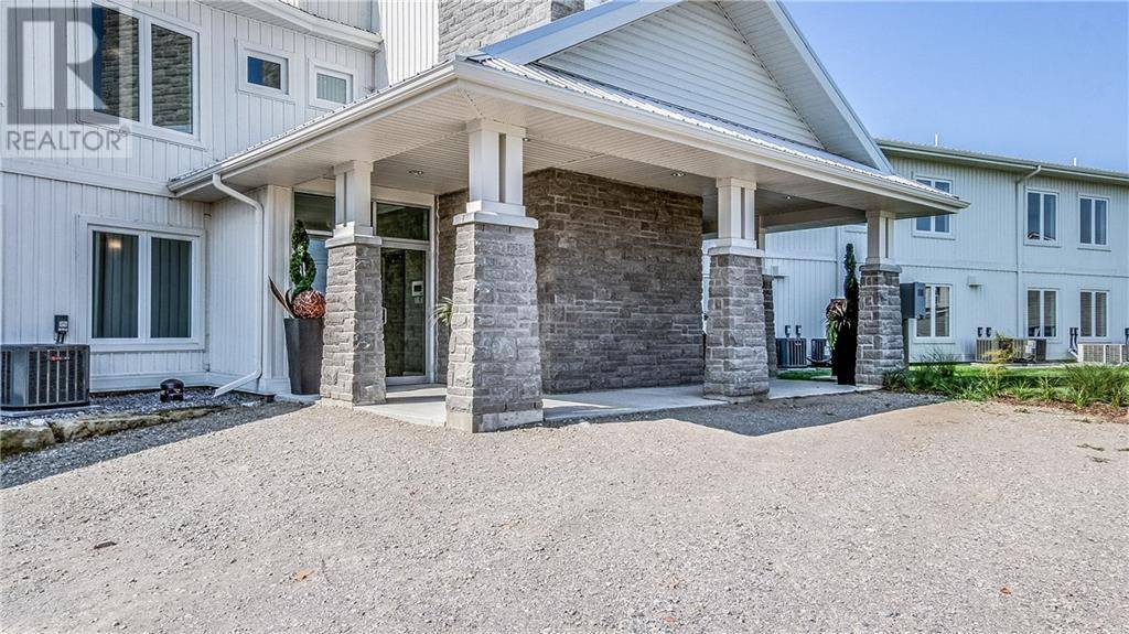 Condo for sale at 12 Erie Blvd Unit 202 Long Point Ontario - MLS: 30798753
