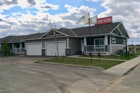 Townhouse for sale at 1200 Parr Hill Dr Unit 202 Martensville Saskatchewan - MLS: SK795845