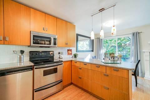 Condo for sale at 1200 10th Ave W Unit 202 Vancouver British Columbia - MLS: R2412050