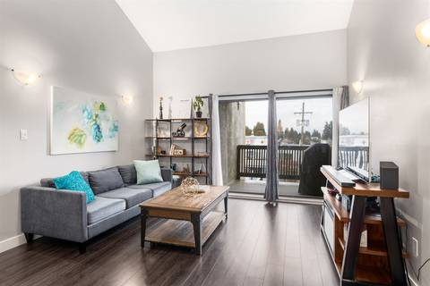 Condo for sale at 1202 London St Unit 202 New Westminster British Columbia - MLS: R2450384