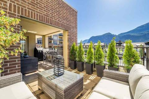 Condo for sale at 1211 Village Green Wy Unit 202 Squamish British Columbia - MLS: R2344499