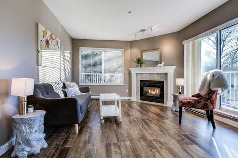 Condo for sale at 12206 224 St Unit 202 Maple Ridge British Columbia - MLS: R2422789