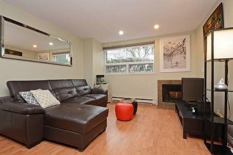 Condo for sale at 1232 Harwood St Unit 202 Vancouver British Columbia - MLS: R2347314